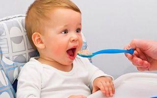 Может ли быть аллергия у взрослых и детей на гречку