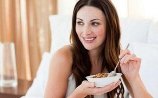 Польза и вред гречки с утра на завтрак