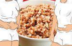Варианты простых гречнево-кефирных диет для похудения
