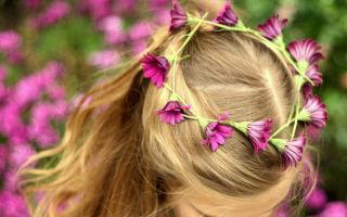 Шампунь из ржаной муки для здоровья волос