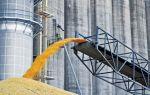 Технология глубокой переработки зерна