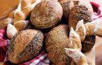 Рецепты ржаного хлеба для духовки
