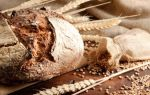 Приготовление ржаного хлеба и рецепты на закваске