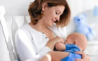 Чем полезно употребление гречки при грудном вскармливании