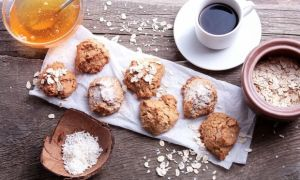 5 простых рецептов ржаного печенья