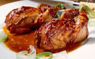 Вкусные рецепты приготовления куропатки