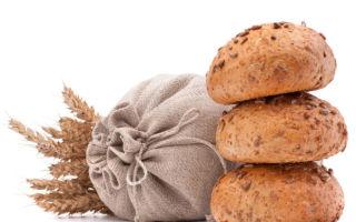 Виды хлеба из твердых сортов пшеницы