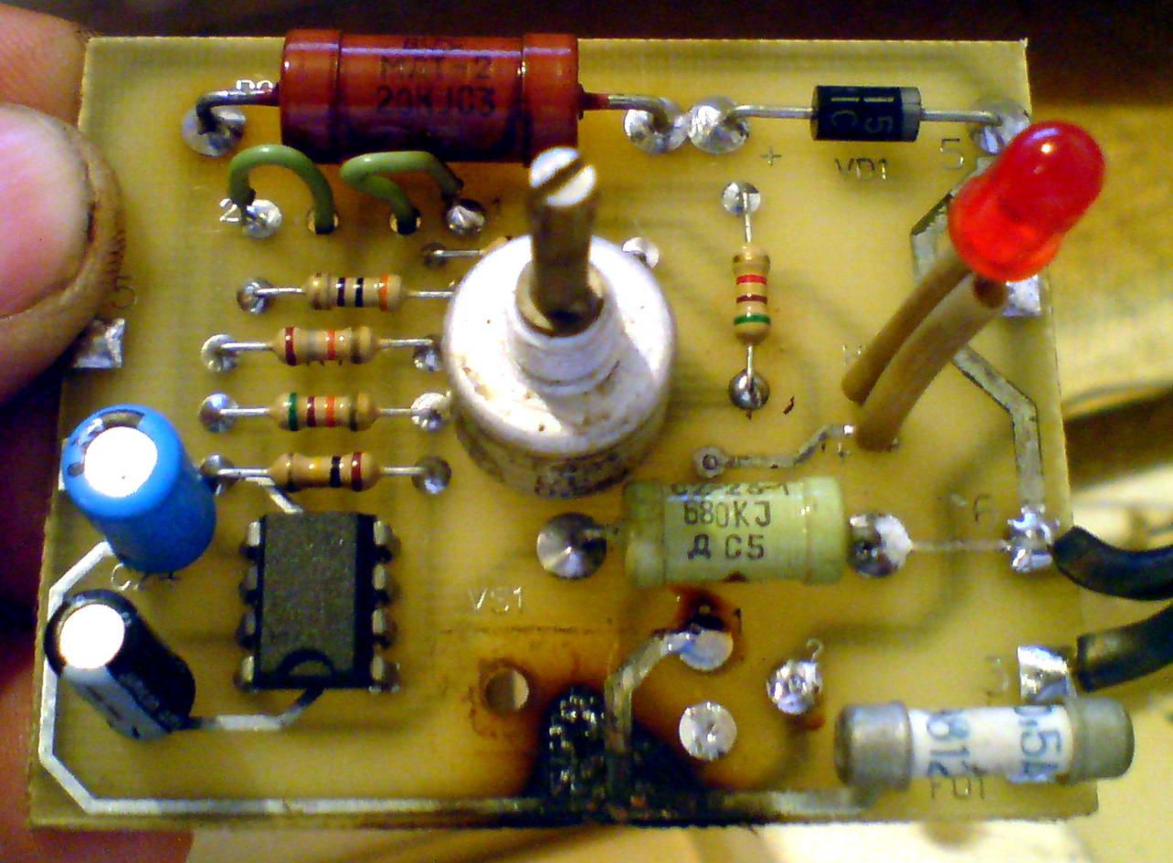 Блок поворота для инкубаторов своими руками