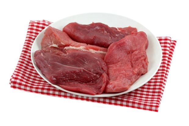 Страусиное мясо - ценный продукт питания