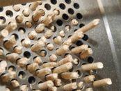 Изготовление гранулированного комбикорма