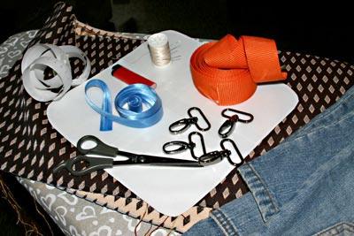 Как в домашних условиях разрезать джинсы Как красиво порезать джинсы: мастер-класс