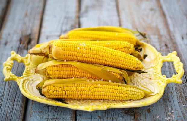 Кукуруза для нутрий