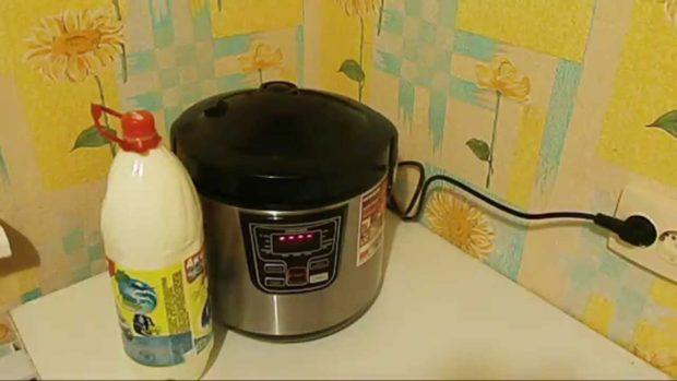 Домашний пастеризатор молока