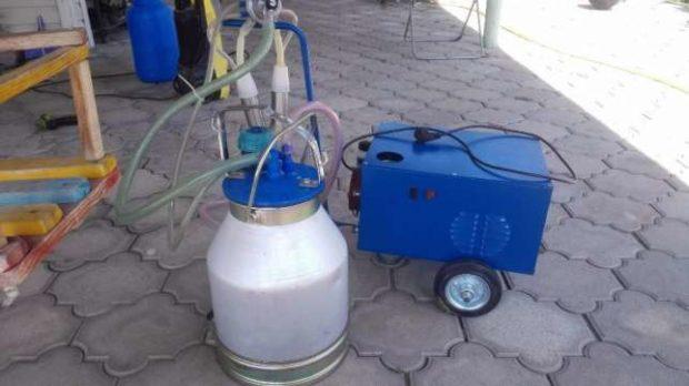 Аппарат АД2 Фермер - вид