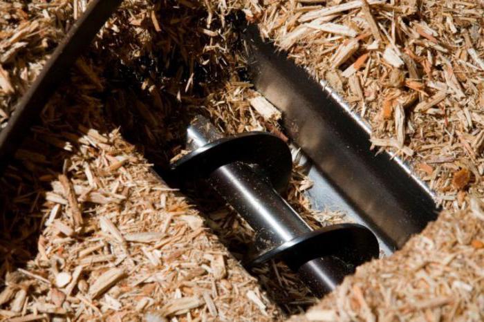 Измельчение древесины своими руками 103