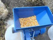 Дробилка для зерна Зубр 3