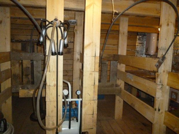 Самодельный станок из дерева