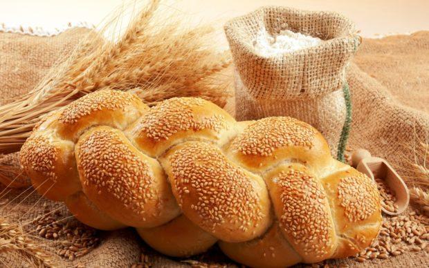 Хлеб и мука