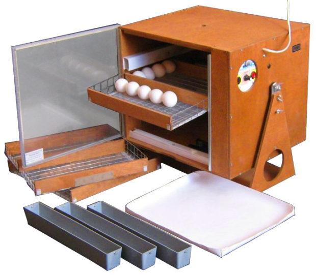 Домашний инкубатор Поседа М-290