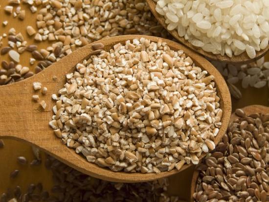 Пшеничная купа