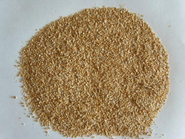 Крупа пшеницы