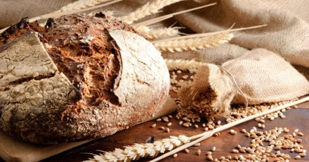Ржаной хлеб