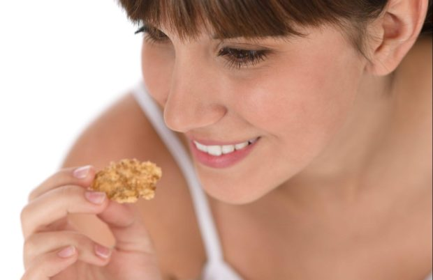 Злаковые отруби способствуют похудению