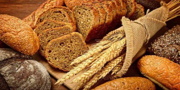 Традиционный хлеб на закваске