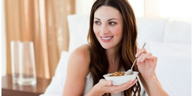 Польза гречки на завтрак